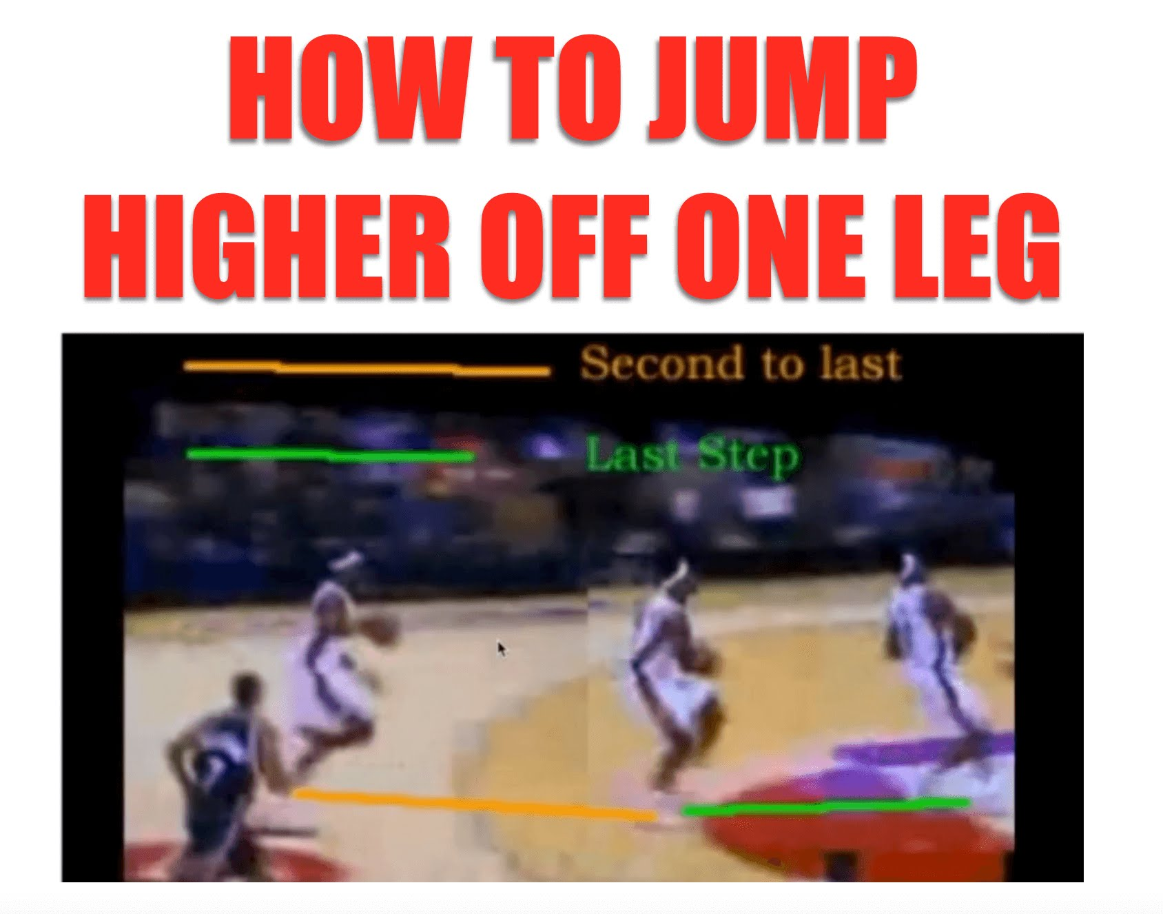 How to Jump Higher How to Jump Higher new pics