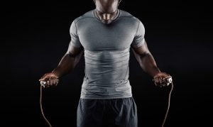 Does Jumping Rope Increase Vertical Leap