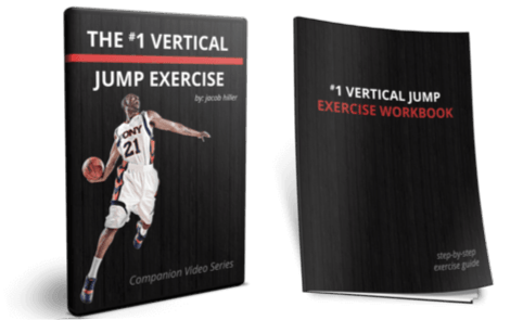 Best Vertical Jump Exercise