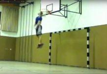 Jacob Hiller 40 inch vertical leap